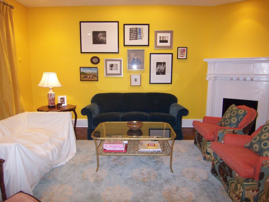 Living room curtain ideas how to use living room curtain Yellow living room accessories