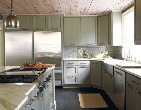 Grey Green Paint Color Kitchen Love My Kitchen Color Sherwin - Grey green paint color kitchen