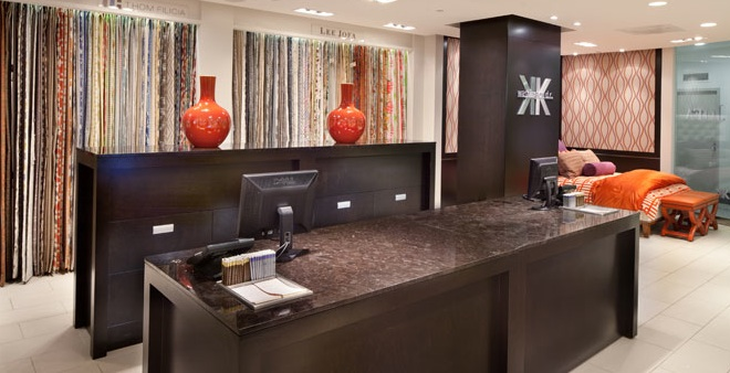 Kravet Showroom At The Washington Design Center