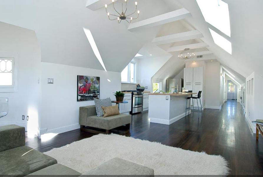 The Challenges Of Open Floor Plans Annie Elliott Design