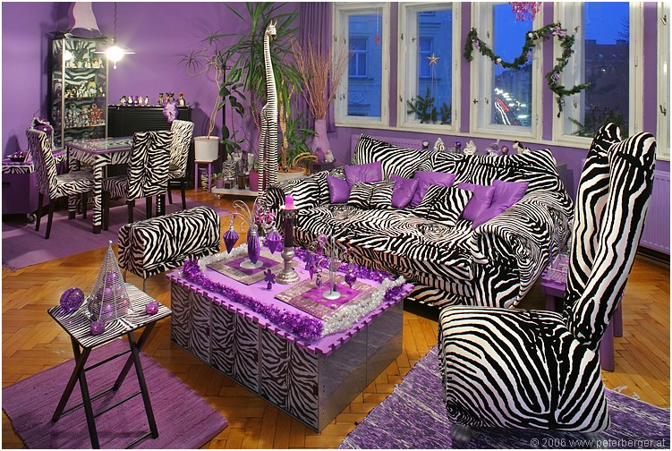 My Love/hate Relationship With Purple | Bossy Color Annie Elliott Interior  Design