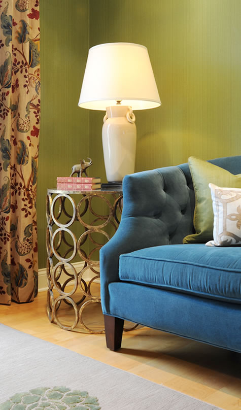 beautiful rooms - contact bossy color