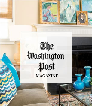 Bossy Color in the Washington Post Magazine