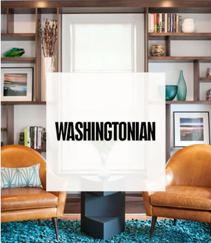 bossy color featured in Washingtonian Magazine