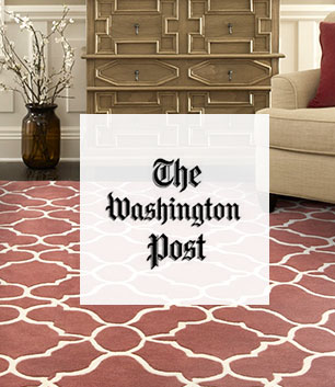 bossy color featured in the Washington Post