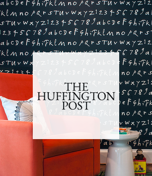 bossy color featured in The Huffington Post