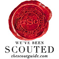 find bossy color in the Scout Guide Washington DC