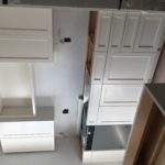 My kitchen renovation, Part 10: Cabinets and a Chinoiserie update