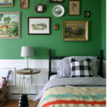 Hooray for Greenery! Pantone's Color of the Year 2017